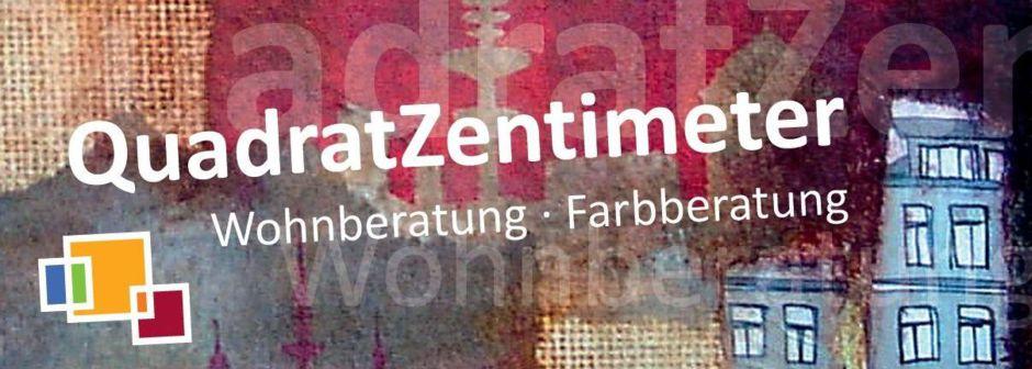 Quadratzentimeter Wohnberatung Farbberatung